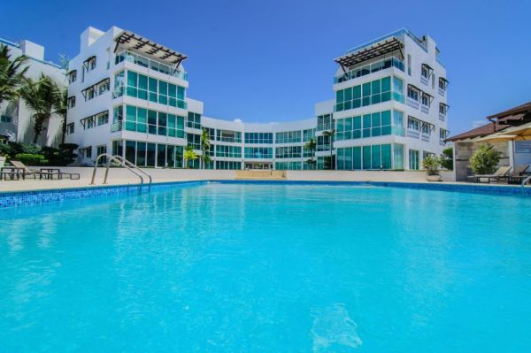 Apartamento con Vista Espectacular hacia el Mar | Bienes Raices Republica Dominicana