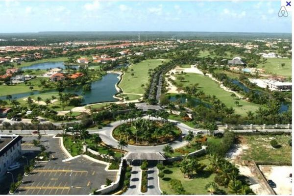 Land Lot for Sale in an golf residential !  | Bienes Raices Republica Dominicana