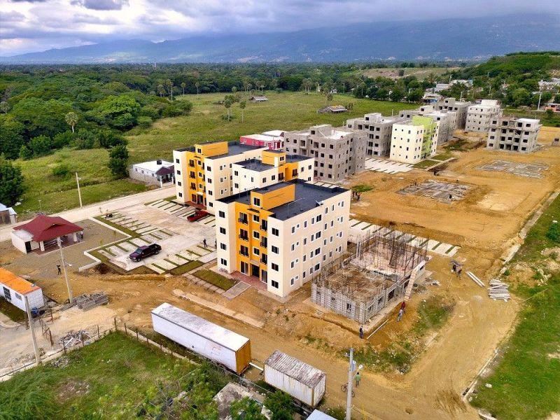 Quieres el mejor apartamento economico en fideicomiso de Santiago?  Desde 1,175,000 RD$ | Bienes Raices Republica Dominicana