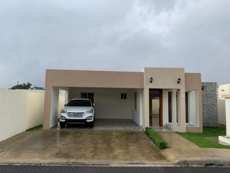 Casa lista para mudarse de inmediato! Cibao, Santiago, Pontezuela.  | Bienes Raices Republica Dominicana