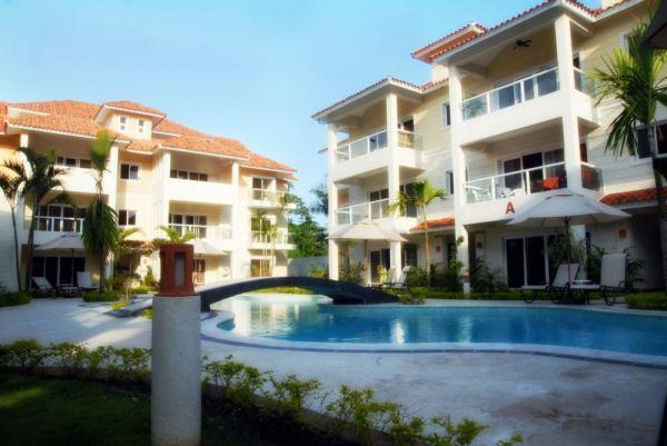 Penthouse moderno a 500 metros de la playa | Bienes Raices Republica Dominicana