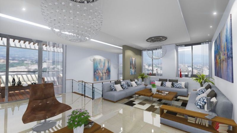 Penthouse  | Bienes Raices Republica Dominicana