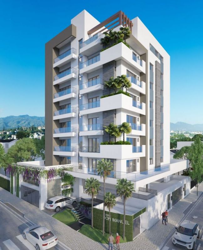 Novedosa y exclusiva TORRE el balance perfecto entre exclusividad y confort | Bienes Raices Republica Dominicana