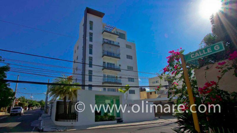 NUEVOS y elegantes apartamentos en excelente ubicación en Santiago. | Bienes Raices Republica Dominicana