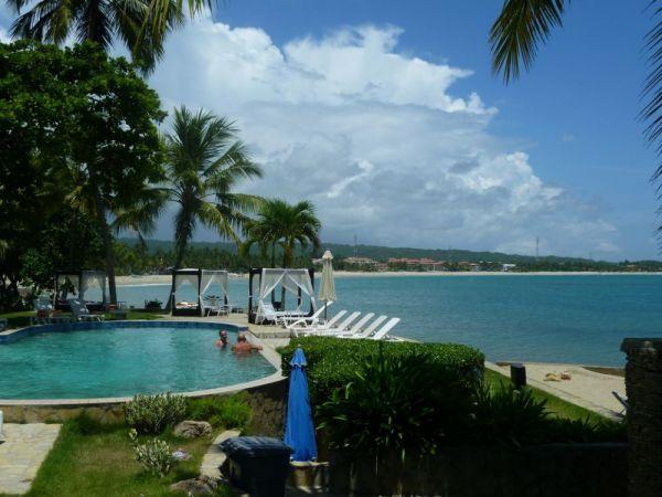 Apartamento de lujo en un residencial de lujos frente mar | Bienes Raices Republica Dominicana