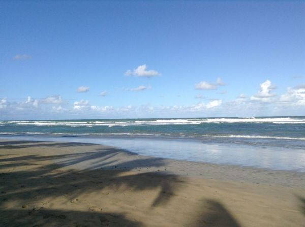 Land Lot for Sale directly on the beach | Bienes Raices Republica Dominicana