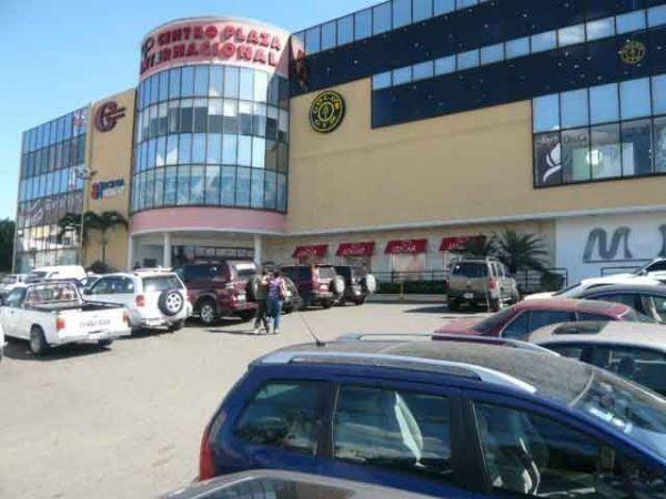 Local estratégico en la mejor plaza de Santiago. | Bienes Raices Republica Dominicana