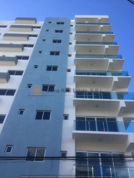 Apartamento Céntrico de Santiago | Bienes Raices Republica Dominicana