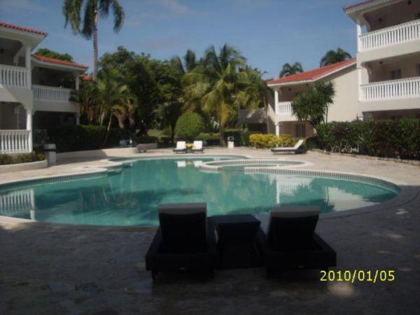Apartamentos a un pasos de Cofresi Beach  | Bienes Raices Republica Dominicana