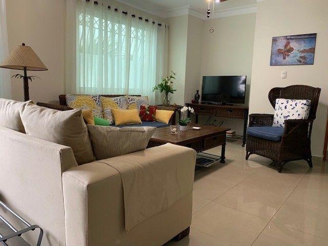 Elegante apartamento  en alquiler amueblado está ubicado en el  2do nivel | Bienes Raices Republica Dominicana