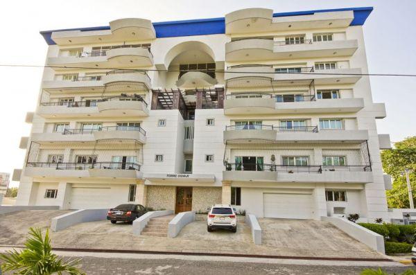 Alquiler de fantástico Apartamento en Torre con ascensor! | Bienes Raices Republica Dominicana