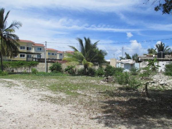 Land Lot for Sale directly in Bavaro! | Bienes Raices Republica Dominicana