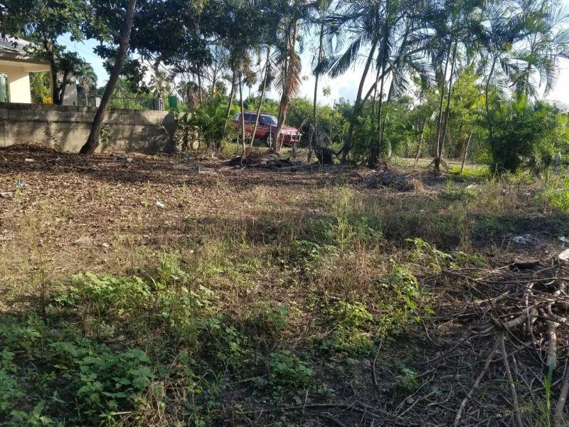 Se vende solar en residencial  cerrado. | Bienes Raices Republica Dominicana