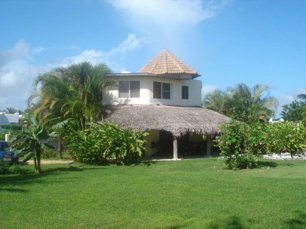 Casa encantadora cerca de el río   Bienes Raices Republica Dominicana