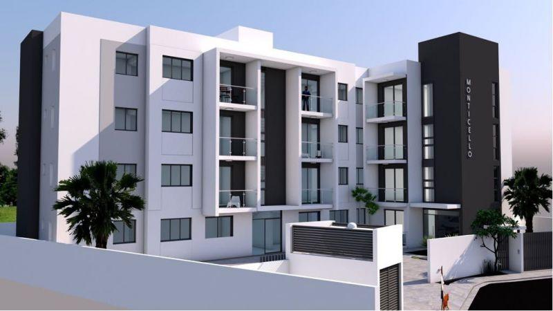 Proyecto de 12 apartamentos con diseño moderno, elegante y excelente ubicación . | Bienes Raices Republica Dominicana