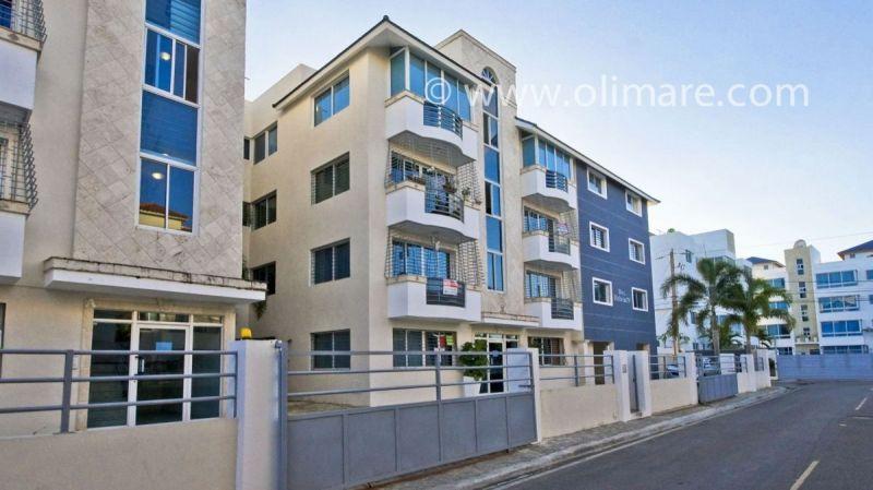 Apartamento en Los Laureles | Bienes Raices Republica Dominicana